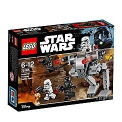 Star Wars - Imperial Trooper Battle Pack 75165