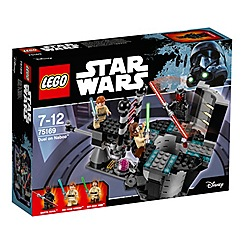 LEGO - Star Wars Duel on Naboo 75169