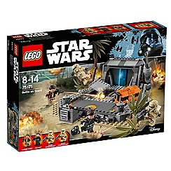LEGO - Star Wars Battle on Scarif 75171