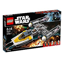 LEGO - Star Wars Y-Wing Starfighter 75172