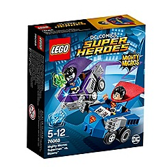 LEGO - Mighty Micros: Superman vs. Bizarro 76068