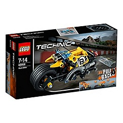 LEGO - LEGO Technic - Stunt Bike - 42058