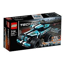 LEGO - LEGO Technic - Stunt Truck - 42059