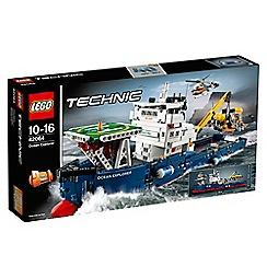 LEGO - LEGO Technic - Ocean Explorer - 42064