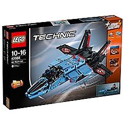 LEGO - Technic- Air Race Jet- 42066
