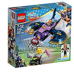 LEGO - DC Super Hero Girls Batgirl - Batjet Chase 41230