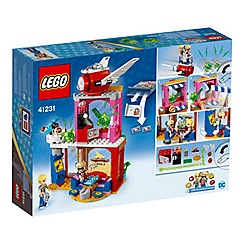 LEGO - DC Super Hero Girls Harley Quinn - To The Rescue 41231
