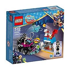 LEGO - DC Super Hero Girls Lashina  Tank 41233
