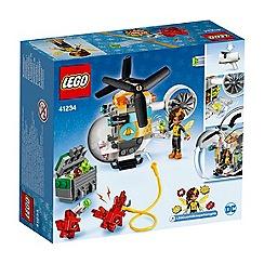 LEGO - DC Super Hero Girls Bumblebee  Helicopter 41234