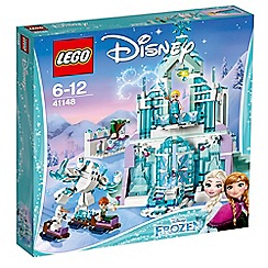 LEGO - LEGO Disney Princess - Elsa's Magical Ice Palace - 41148