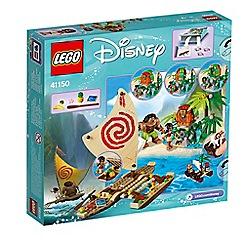 LEGO - Disney Moana - Moana's Ocean Voyage - 41150