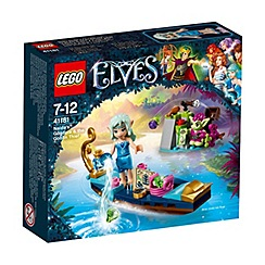 LEGO - Elves - Naida's Gondola & the Goblin Thief - 41181