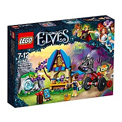 LEGO - Elves - Capture of Sophie Jones - 41182