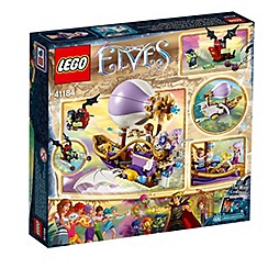 LEGO - Aira's Airship and the Amulet Chase - 41184