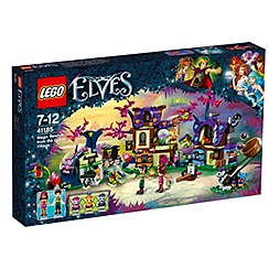 LEGO - Elves - Magic Rescue from the Goblin Village - 41185