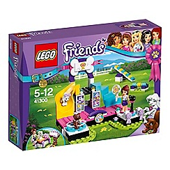 LEGO - Friends Puppy Championship - 41300