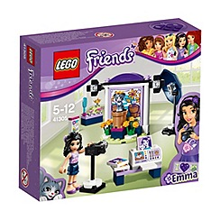 LEGO - Friends Emma's Photo Studio - 41305