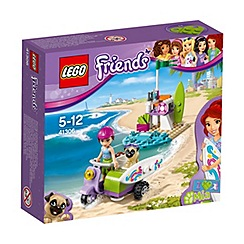 LEGO - Friends Mia's Beach Scooter - 41306
