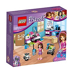 LEGO - Friends Olivia's Creative Lab - 41307