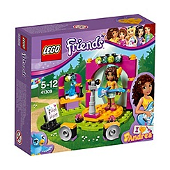 LEGO - Friends Andrea's Musical Duet - 41309