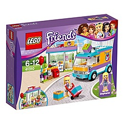 LEGO - Friends Heartlake Gift Delivery - 41310