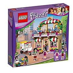 LEGO - Friends Heartlake Italian Restaurant - 41311