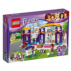 LEGO - Friends Heartlake Sports Center - 41312
