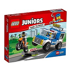 LEGO - LEGO Juniors - Police Truck Chase - 10735