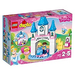 LEGO - LEGO DUPLO - Cinderella's  Magical Castle - 10855