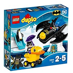 LEGO - Duplo« - Batwing Adventure = 10823