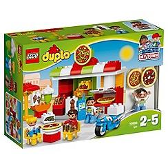 LEGO - LEGOSUPLO - Pizzeria - 10834