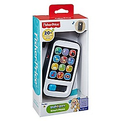 Fisher-Price - Smart Phone