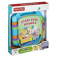 Fisher-Price - Storybook Rhymes