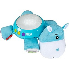 Fisher-Price - Hippo Projection Soother