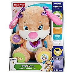 Fisher-Price - Smart Stages Sis