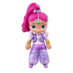 Mattel - Talk & Sing Shimmer