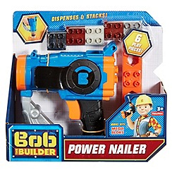 Bob the Builder - Power Nailer