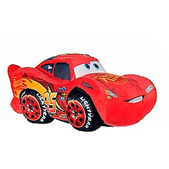 Disney - Cars Lightning McQueen Plush