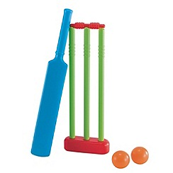 Early Learning Centre - Child Sized Cricket Set