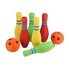 Early Learning Centre - Foam Bowling Game