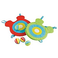 Early Learning Centre - Mitt Target Game