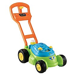 Early Learning Centre - Bubble Mower