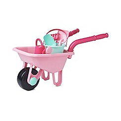 Early Learning Centre - Wheel Barrow Pink
