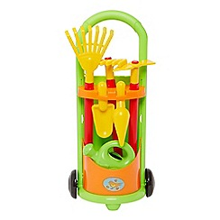 Early Learning Centre - Rake and Hoe Trolley