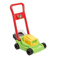Early Learning Centre - Lawn Mower