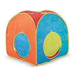 Early Learning Centre - Cube Play Tent