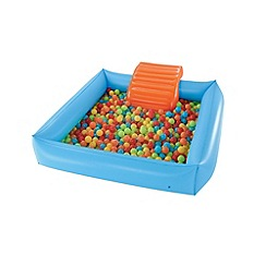 Early Learning Centre - Ball Pit Bouncy Ca