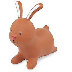 Early Learning Centre - Rabbit Hop Brown
