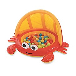 Early Learning Centre - Crab Baby Pool