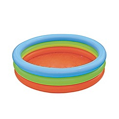Early Learning Centre - Bright 3 Ring Pool